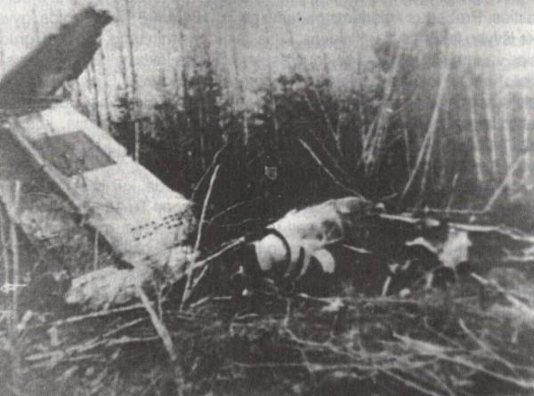 «Я вжался в сиденье, что было дальше – не помню»: история пилота, спасшегося в авиакатастрофе под Минском
