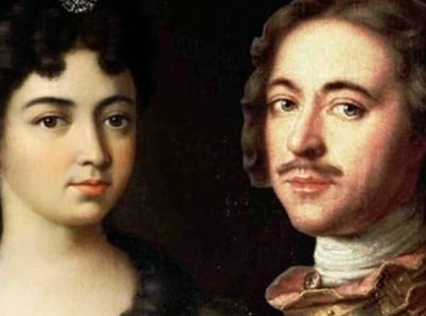 Последняя любовь Петра: кто такая Мария Кантемир?