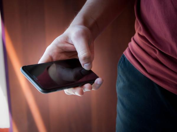 Мошенники придумали новый способ кражи денег через смартфоны