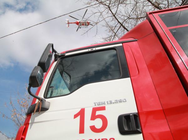Пожар под Ярославлем: число погибших выросло до семи, возбуждено уголовное дело