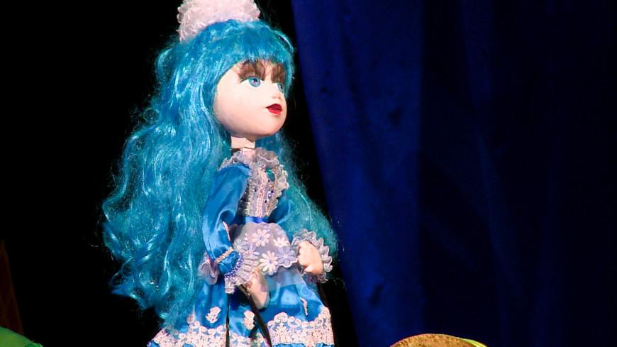 Девочка с фарфоровым лицом: магические способности Мальвины