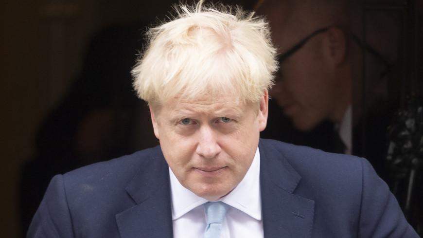 Джонсон призвал парламент согласиться на досрочные выборы в декабре