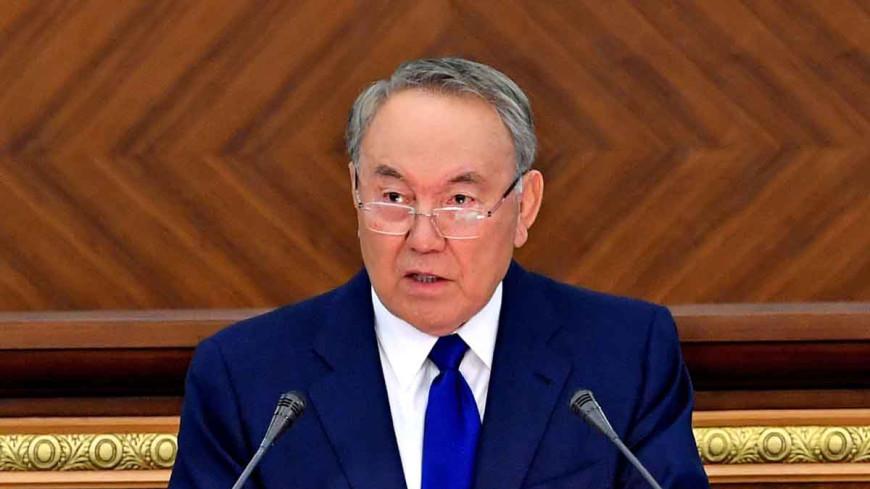 Назарбаев рассказал, что не жалеет о своей отставке