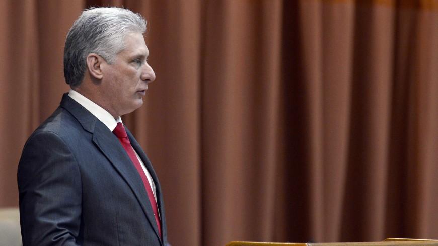 У руля новой Кубы: как Мигель Диас-Канель пришел к власти