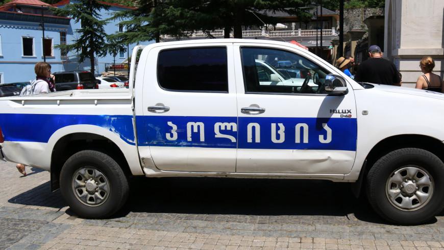 Полиция Грузии,Грузия, Полиция Грузия, полиция,