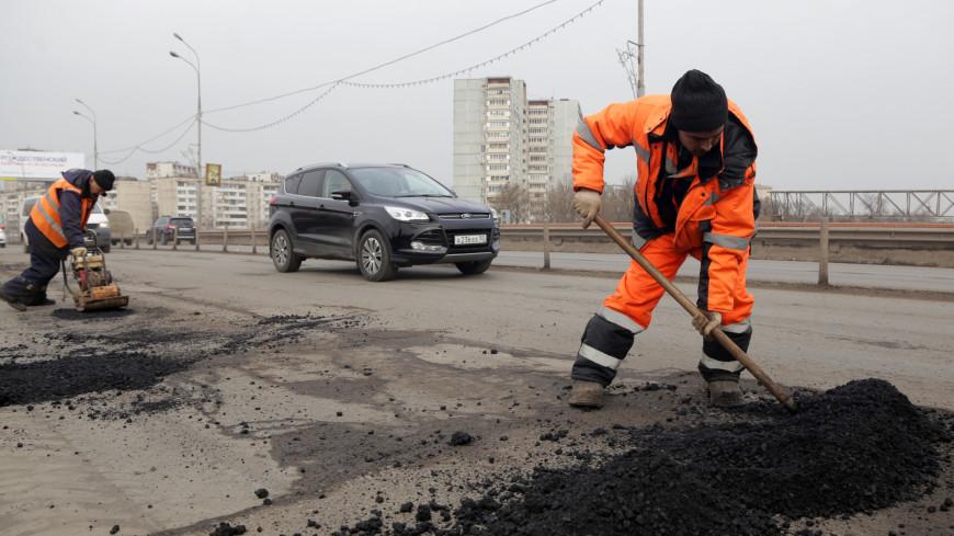 В Ленобласти выбрали дороги, которые отремонтируют в 2020 году