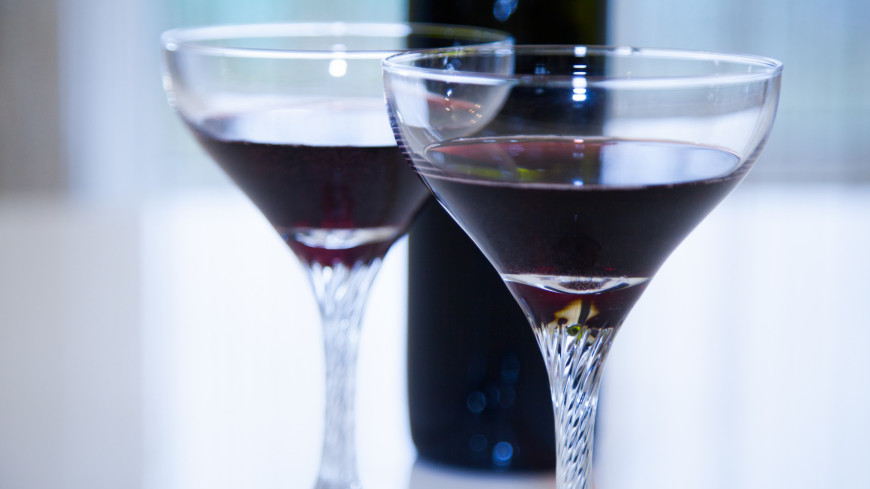 Алкоголизм связали с уменьшением головного мозга