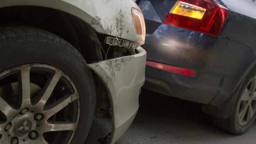 В Москве будут бороться с аварийностью на дорогах с помощью билбордов