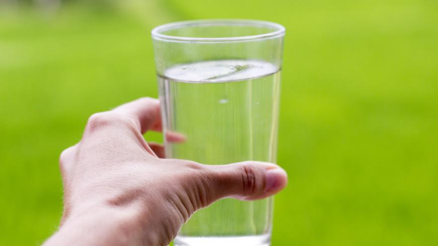 Сибирские ученые придумали, как решить проблему очистки воды