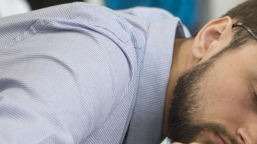 Ученые нашли связь между страхом смерти и поздними засыпаниями