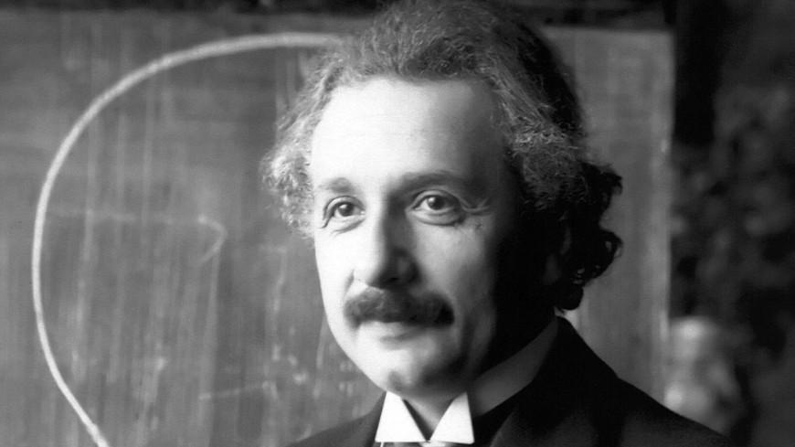 Российские инженеры создали робота – двойника Эйнштейна