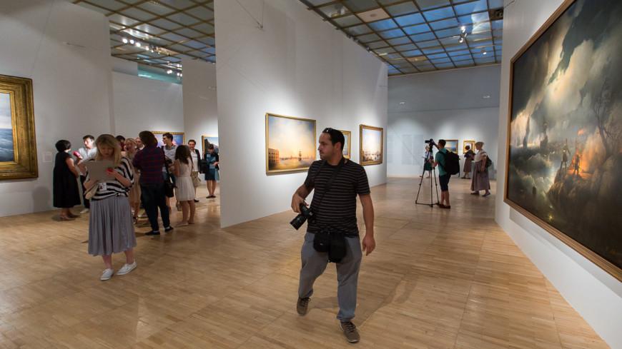 Шедевры в провинции: где в России найти полотна знаменитых художников?