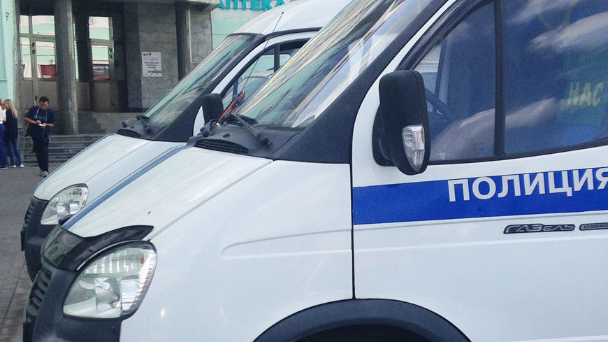 Под Томском неизвестные украли лагерь для детей-сирот