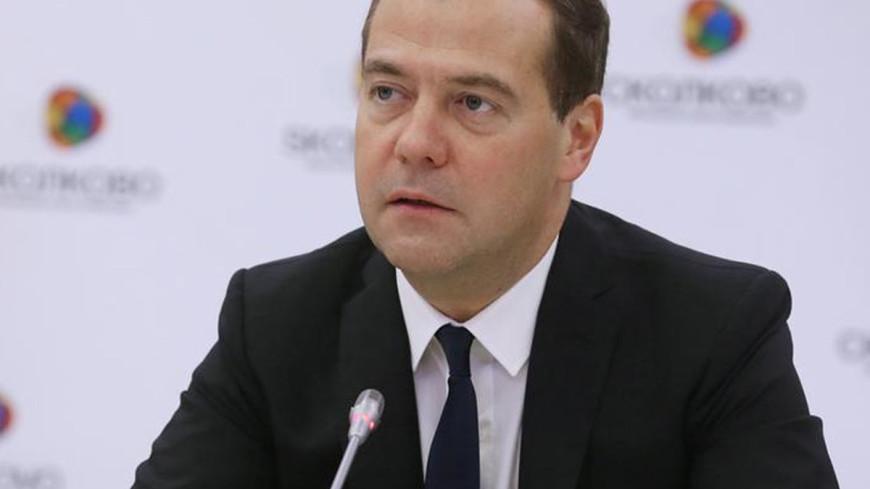 Медведев: Россия заинтересована в партнерских отношениях с ЕС