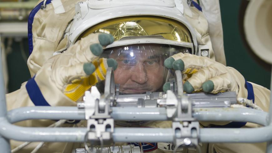 Вернувшегося с орбиты космонавта Овчинина оставили без шашлыка