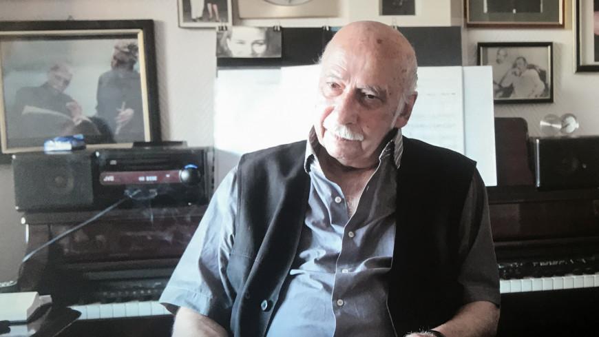 «Чито-гврито» навсегда: музыкальный мир Гии Канчели