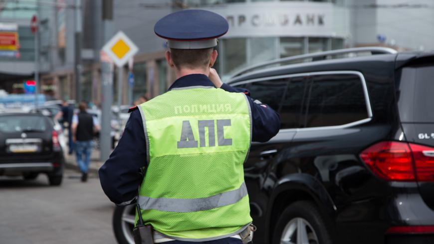 Автомобилистов России проверят на наркотики специальными приборами