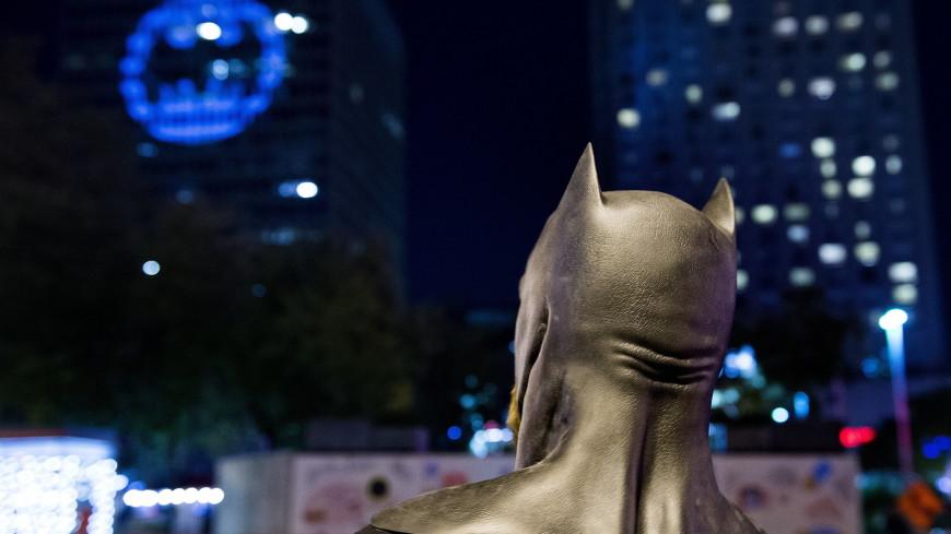 Женщина-кошка в новом «Бэтмене» станет темнокожей