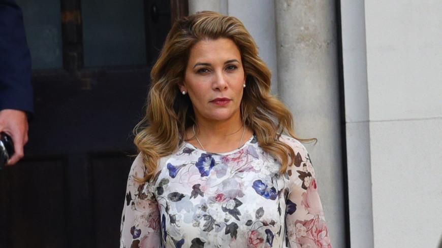 Сбежавшая в Лондон жена эмира Дубая получила высокий пост в посольстве Иордании