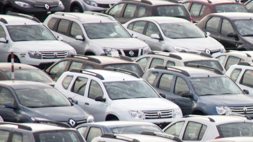 В России впервые за год упали цены на авто с пробегом