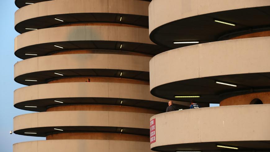 Новая оптическая иллюзия с лестницей покорила Сеть