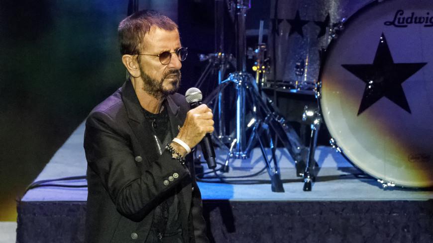 Grow Old With Me: Ринго Старр записал неизданную песню Джона Леннона