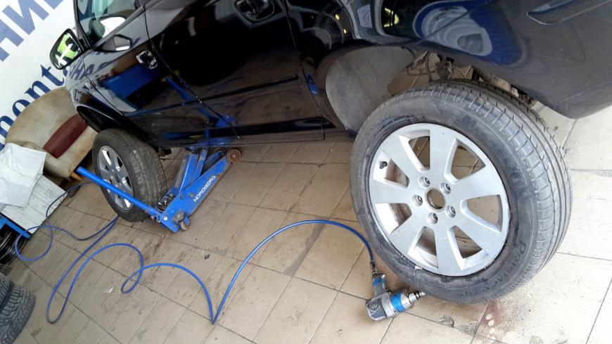 машина, автомобиль, колесо, шиномонтаж, автосервис,