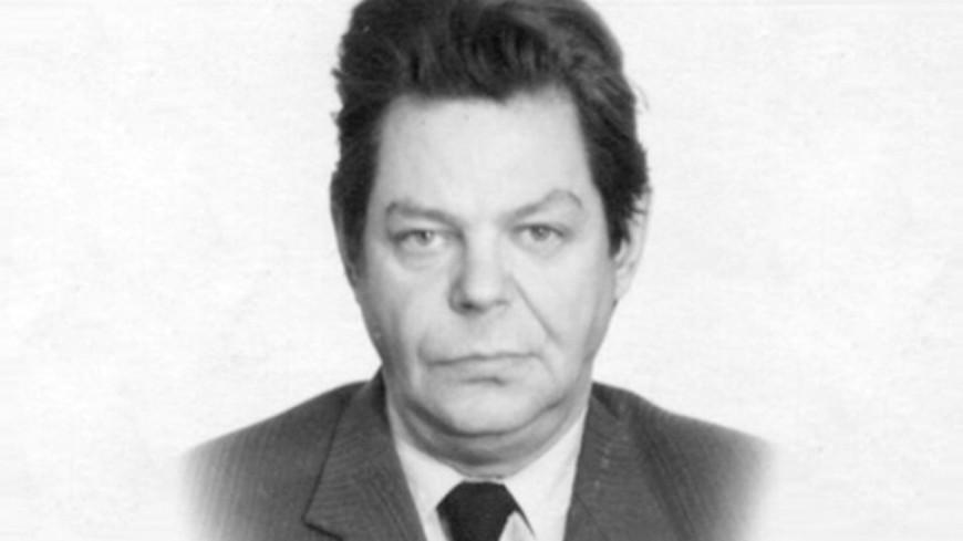 Умер родоначальник советской школы искусственного интеллекта