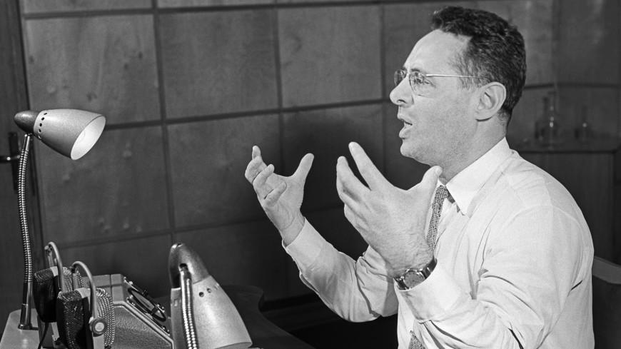 Великий голос и скромный человек: кем был Юрий Левитан?