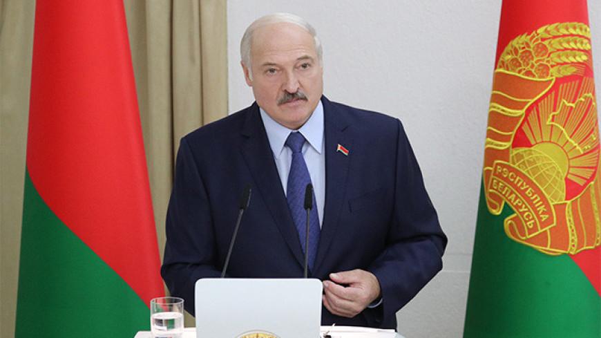 Лукашенко заявил, что в своем плотном графике находит время на шашлыки