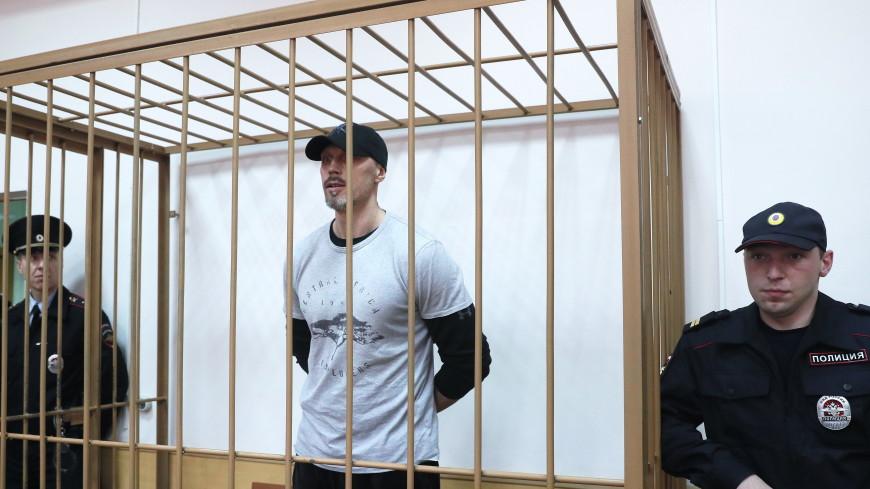 Экс-директора РФБ Домани приговорили к шести годам колонии за хищение 44 млн рублей