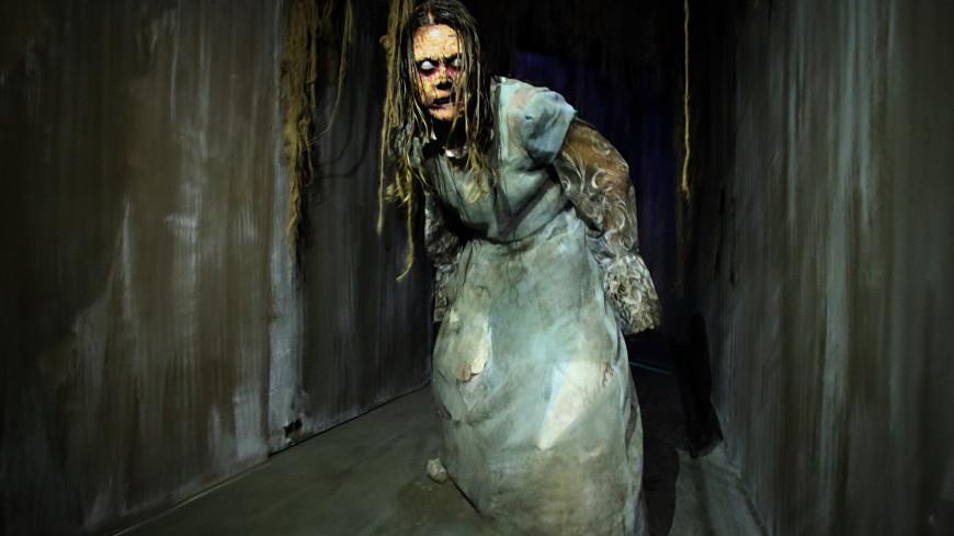 Во Флориде открылся крупнейший зомби-фестиваль