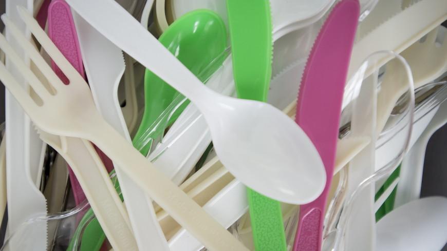 В США создали новый вид пластика, пригодный для многоразовой переработки
