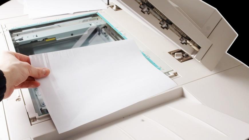 Изобретение на $150 млн: 81 год назад была сделана первая в мире ксерокопия