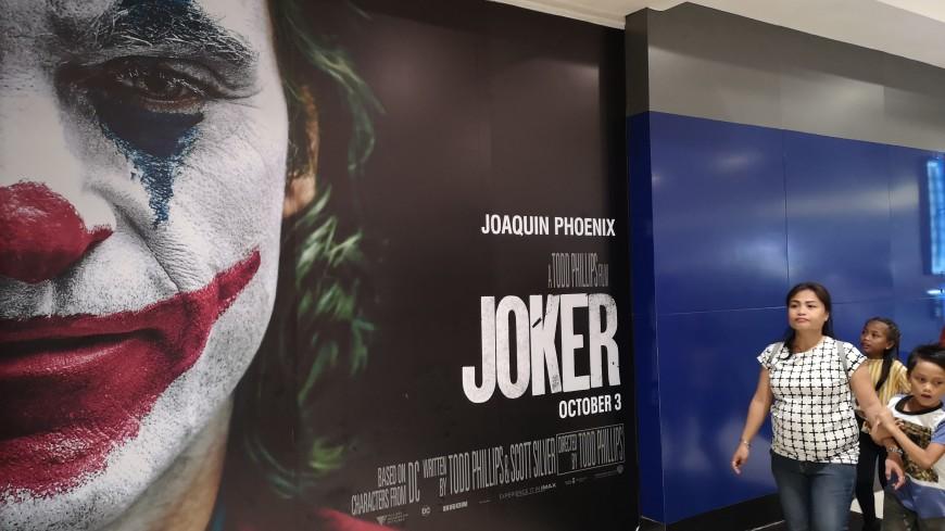 Фильм «Джокер» возглавил зрительский антирейтинг за 2019 год