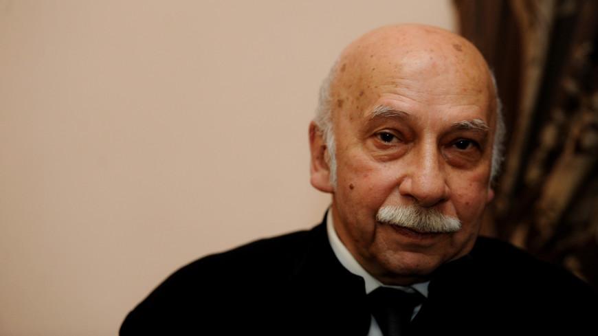 Умер композитор Гия Канчели, сочинявший музыку для фильмов Данелии