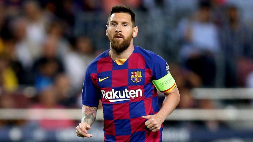 Месси обошел Роналду по количеству мячей, забитых на клубном уровне