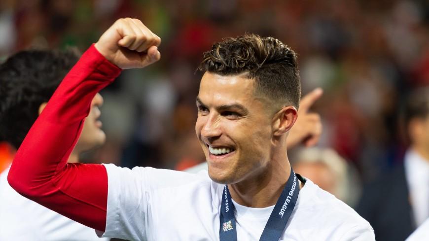 Круче папы: сын Роналду в 28 матчах забил за «Ювентус» 58 голов