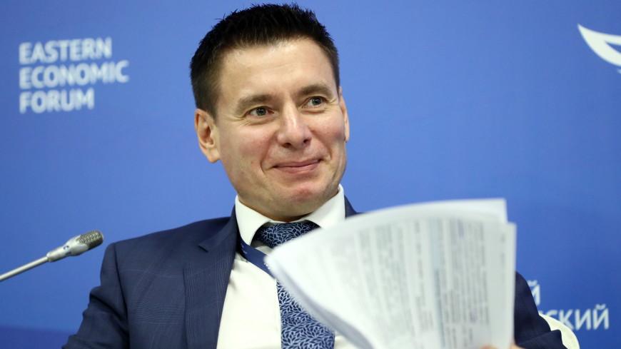Россия и Африка создадут платформу для торговых расчетов объемом $5 млрд