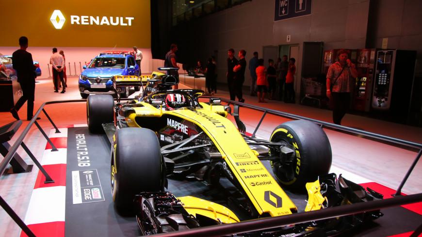 Компанию Renault впервые возглавила женщина