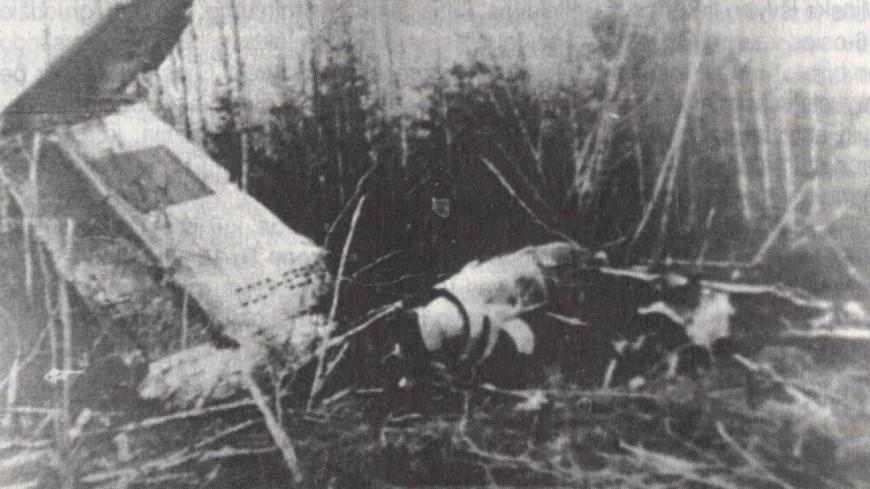 «Я вжался в сиденье, что было дальше – не помню»: история второго пилота, спасшегося в авиакатастрофе под Минском