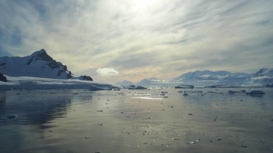Борьба с потеплением: Арктику могут засыпать искусственным снегом