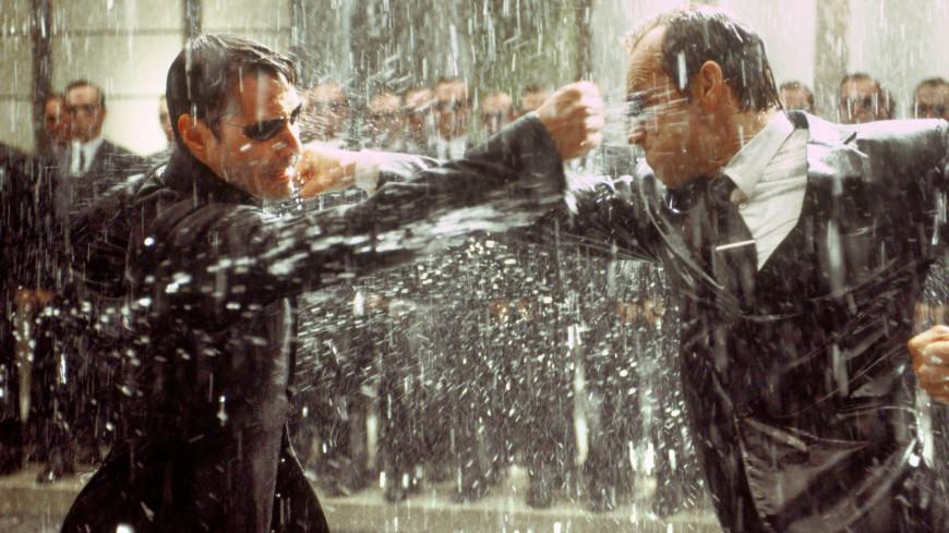 Warner Bros. снимет два новых фильма «Матрица»