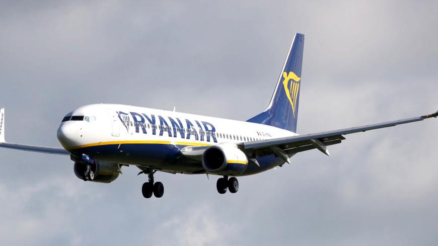 Лоукостер Ryanair придет в Армению