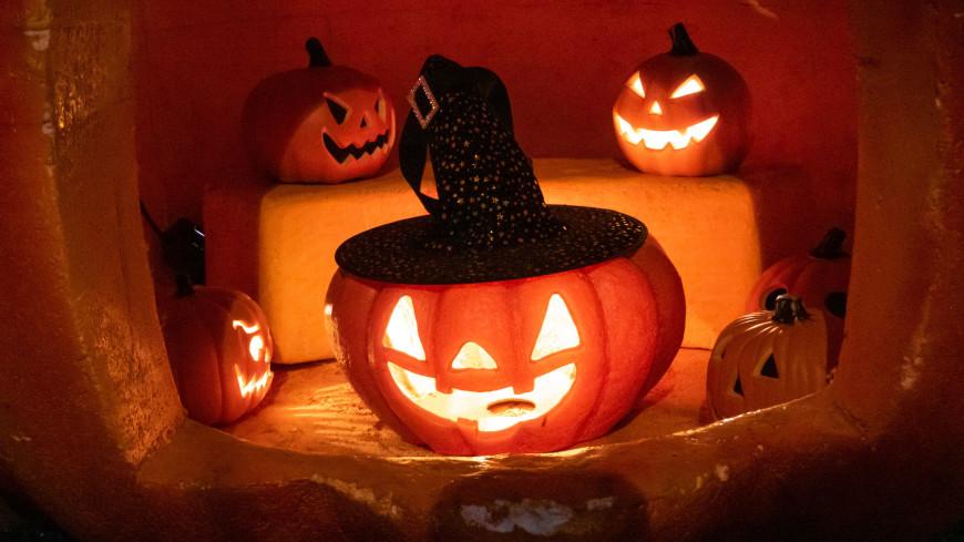 Хеллоуин: реальная история самого мистического праздника