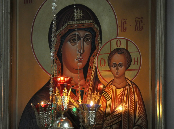 О чем молятся в день Рождества Пресвятой Богородицы?