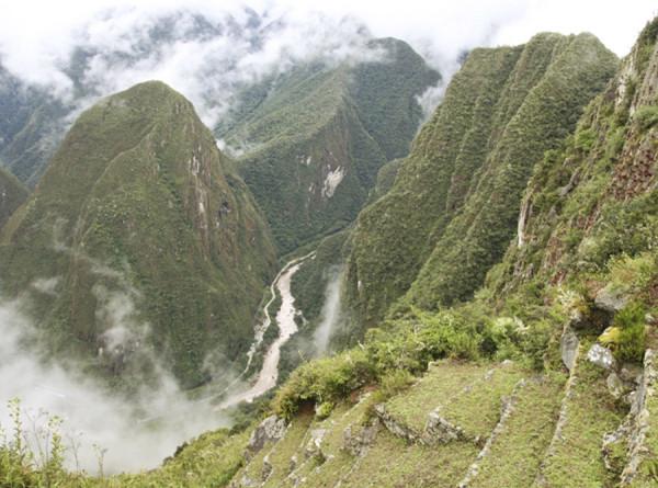 Ученые разгадали одну из тайн Мачу-Пикчу