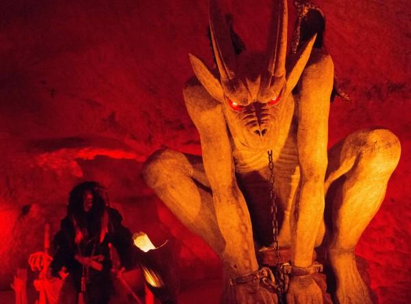 50 оттенков преисподней: как видят ад в разных культурах