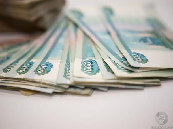 Роструд назвал регионы и отрасли с зарплатой от 80 тысяч рублей