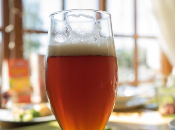 Россияне перешли с водки на пиво